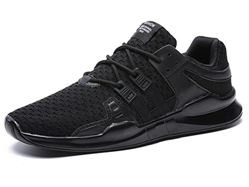 Noir chaussures Sports f Sneakers Adulte Iiiis Chaussures Athlétique F716 Baskets De Multisports Course Outdoor Fitness Gym 8yUZpqpWSc