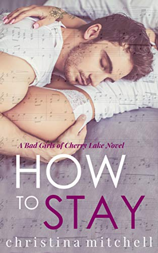 Abby Girl Cupcakes (How to Stay (Bad Girls of Cherry Lake Book)