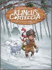 Klincus Corteccia E Il Fiore Della Luna 2 PDF Download