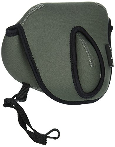 ZING GRAY 501-101 Standard Neoprene Camera Case for DSLR ...