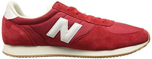 Balance Rot Herren 220 New Sneaker xq4wUS7