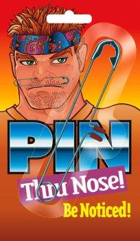 [Pin Thru Nose] (Pin Thru Nose)