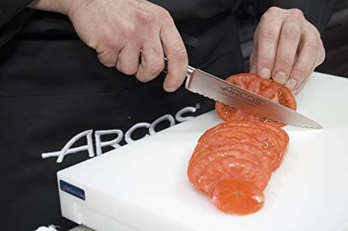 Amazon.com: Arcos Cuchillo de cocina Totalmente forjado ...