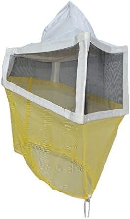 perfk 養蜂用品 園芸帽子 アンチモスキート ベール 通気性 ガード