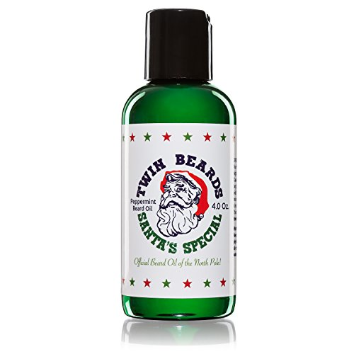 Twin Beards Santas Special Peppermint product image