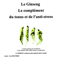 Le Ginseng (French Edition)
