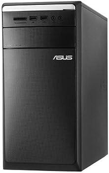 Asus M11AD-B14 Essentio Desktop Computer