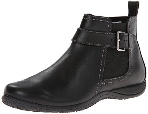 Vionic Adrie Womens Casual Ankle Boot Black - 9