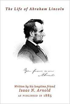 Book The Life Of Abraham Lincoln