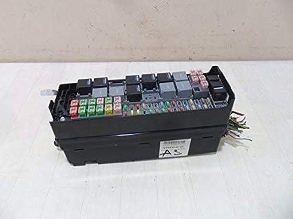 Caja de Fusibles Caja de Relés Relé Range Rover Sport Discovery 3 9H3214290FA: Amazon.es: Coche y moto