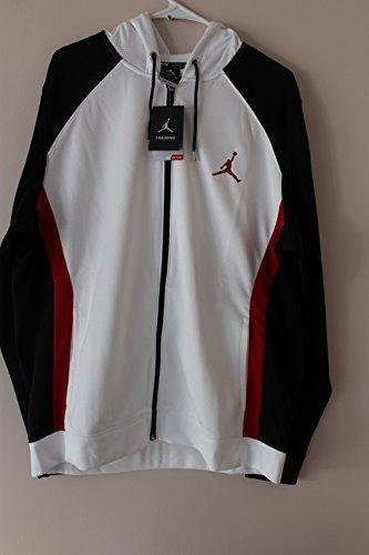 Nike Jordan NSF Flight DRI FIT Hoody 821783 100 2XL
