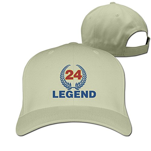 Mens 24# America Legend Baseball Adjustable Fitted Hats