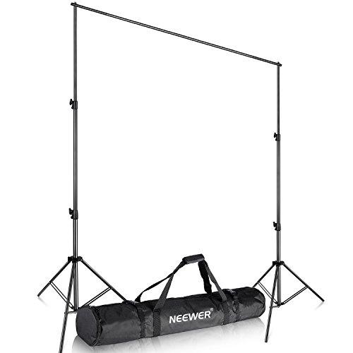 Neewer Adjustable Backdrop Photography Background