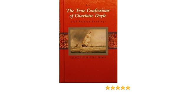 The True Confessions Of Charlotte Doyle Movie Captain Jaggery