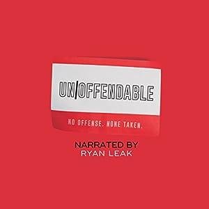 UnOffendable Audiobook