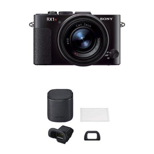 Sony DSCRX1R/B 24MP Compact System Cyber-Shot Digital Still