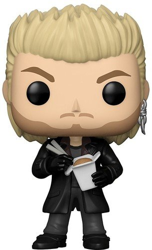Funko Pop Movies: The Lost Boys - David with Noodles Collectible Figure, Multicolor 21780