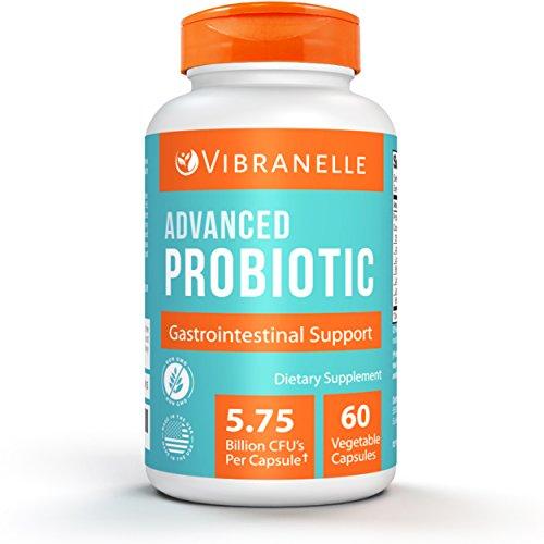 Vibranelle Advanced Probiotic