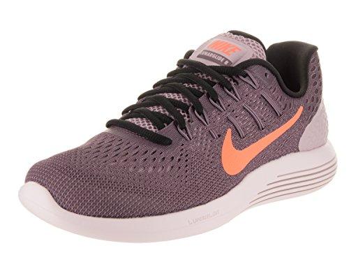 Nike WoMen 843726-501 Trail Running Shoes Pink (Plum Fog/Bright Mango-purple Shade)