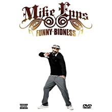 Mike Epps: Funny Bidness (2008)