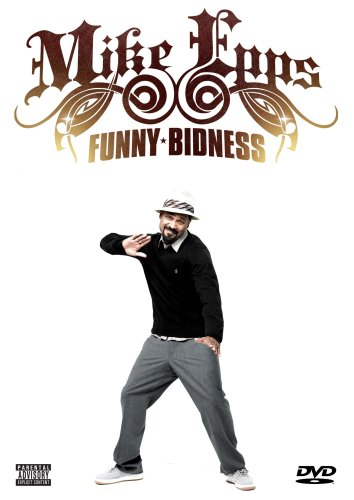 Mike Epps: Funny Bidness | NEW COMEDY TRAILERS | ComedyTrailers.com