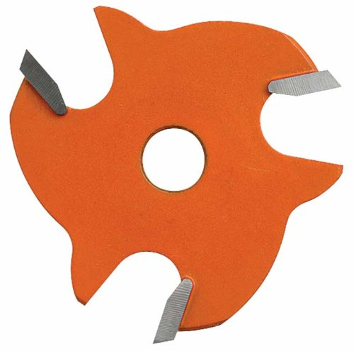 Highest Rated Three Wing Slotting Cutters