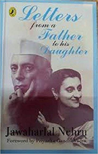 ([By Jawaharlal Nehru ] Letters from a Father to his Daughter (Hardcover)【2018】by Jawaharlal Nehru (Author) (Hardcover))