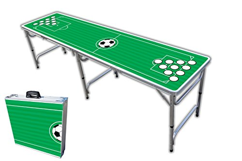 beer pong tables with speakers - 9