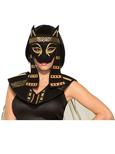 Forum Novelties Bastet Mask