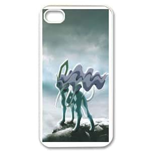 Custom Case Pokemon for iPhone 4,4S F9N3218748