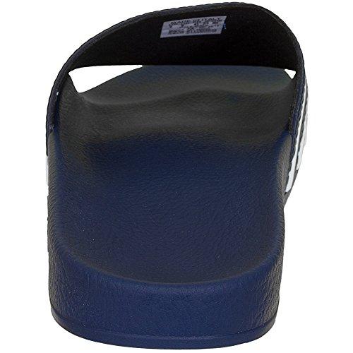 Vestir Hombre de de Azul adidas para Blu Sandalias Blu Azul Sintético Material Z4w0OqE