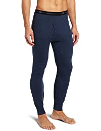 Men's Midweight Double-Layer Thermal Pant