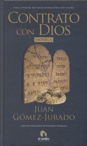 Descargar Libro Contrato Con Dios, Vol. 1 Juan Gomez-jurado