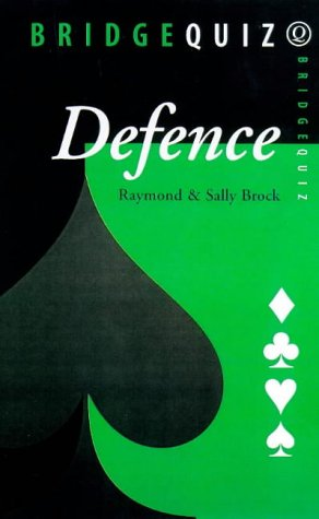 Bridge Quiz: Defence