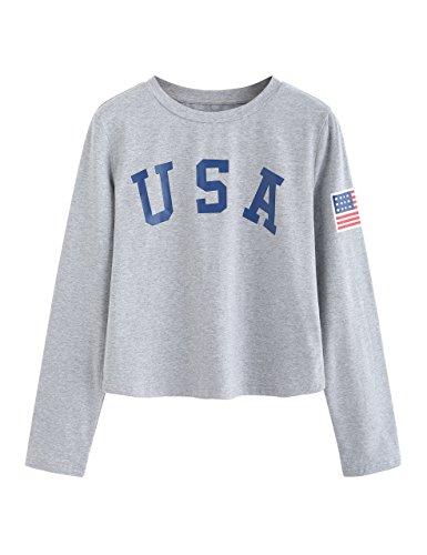 Usa Sweatshirt - 6