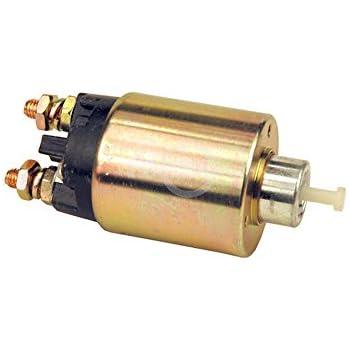 Can you hook up a starter solenoid backwards