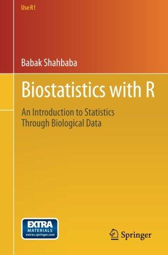 Biostatistics W/R