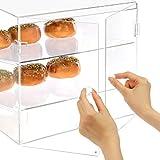 Ikee Design Clear Acrylic Case, Marketing