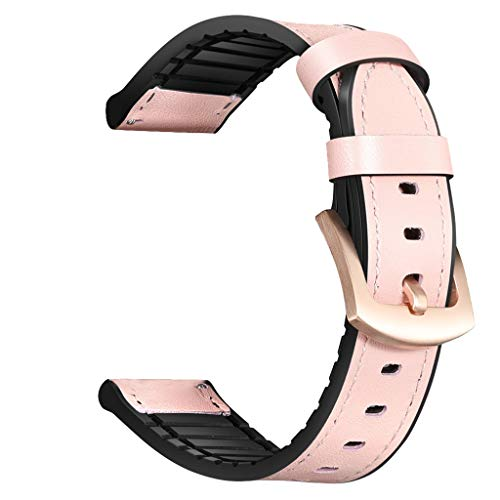 Price comparison product image Compatible Samsung Galaxy Watch 46mm Bands