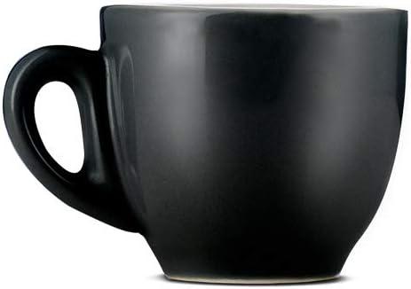 Espresso Parts Porcelain Demitasse Cups