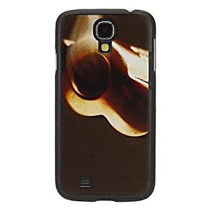 TOPAA Muzzle Pattern Hard Case for Samsung Galaxy S4 I9500