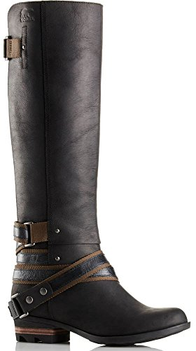 Hoch Sorel Frauen Royaux Boot Lolla XZXO1wq