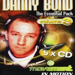 Essential Pack Volume 3 Danny Bond By Danny Bond Amazon Co Uk Music