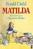 """""""Matilda (New Windmills)"""" av Mr Roald Dahl"""