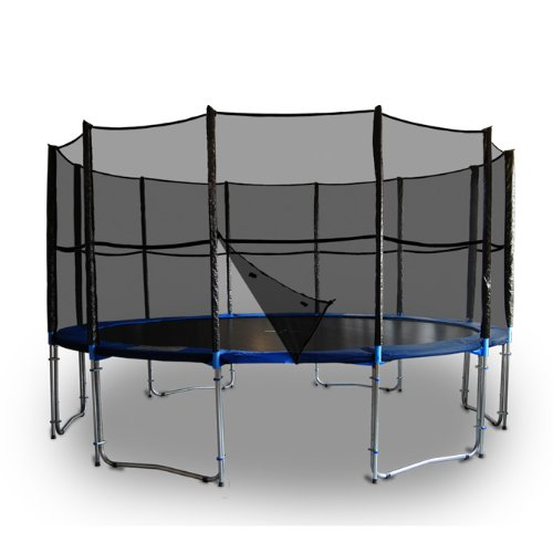 trampolin 6m durchmesser. Black Bedroom Furniture Sets. Home Design Ideas
