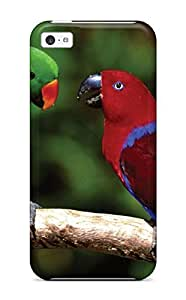 fenglinlinHot High Quality Tropical Rainforest Animals Tpu Case For ipod touch 4