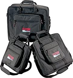 Gator 18 x 18 x 5.5 Inches Mixer/Gear Bag (G-MIX-B 1818)