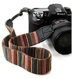 一眼レフ用カメラストラップ LC-005