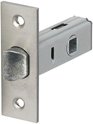 Nickel poliert URFIC 2145/PN-1//2/x r/öhrenf/örmigen Riegel