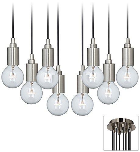 Multi Light Pendant Canopy - 4
